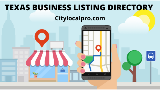 Texas Free Business Directory