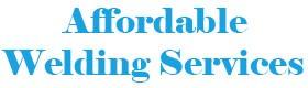 Affordable Welding Services, affordable gate welding Fayetteville GA