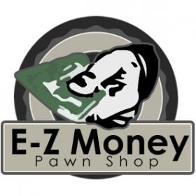 E-Z Money Pawn Shop