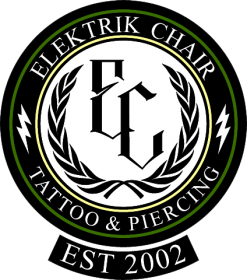 Elektrik Chair