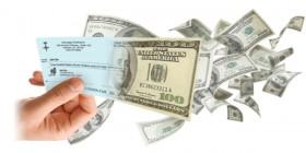 Atlantic Check Cashing Store
