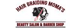 Hair Braiding Moma's Beauty Salon & Barber Shop Ellicott City MD