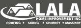 LALA Home Improvement, shingle roofing services North Arlington NJ