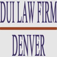 DUI Law Firm Denver-Boulder