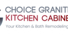Choice Granite & Kitchen Cabinets Inc