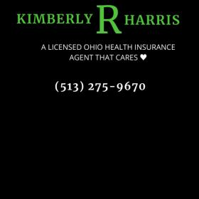 Kimberly R Harris