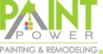 PAINT POWER - Painting, Kitchen & Bathroom Remodeling