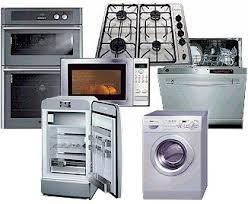 Houston Appliance Repair Central