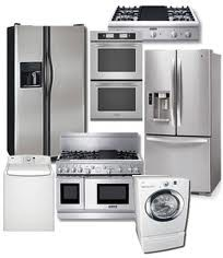 Home Appliance Service & Repair Techs Dallas