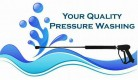 Your Quality Pressure Washing Residential, Commercial Houston TX