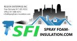 Spray Foam Region Enterprise Inc.