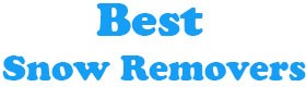 Best Snow Removers, Best Snow Removal Services in Illinois