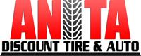 Anita Discount Tire and Auto