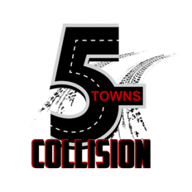 Five Towns Collision