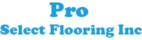 Pro Select Flooring Inc