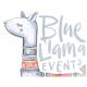 Blue Llama Events