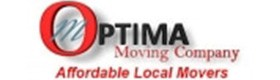 Optima Moving Company, Long Distance Moving Estimate Alexandria VA