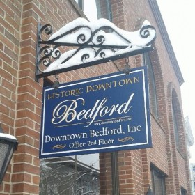 Downtown Bedford Inc