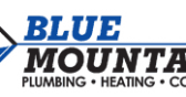 Blue Mountain-Plbg Htg & Clng