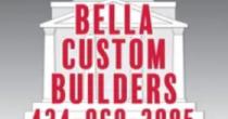 Bella Custom buiders