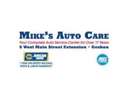 Mike's Auto Care