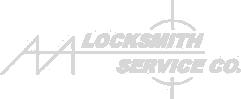 AA Locksmith Service