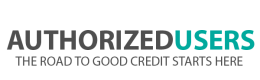 Authorized User Tradeline