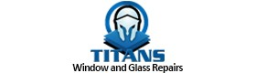 Titan Windows & Glass, shower glass installation Arlington VA