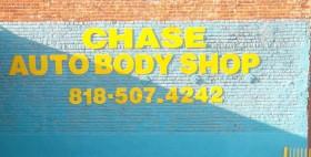 Chase Auto Body Shop