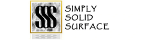 Simply Solid Surface, Kitchen Countertops Company Spring TX
